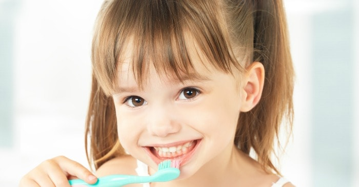 These 7 Crazy Hacks for Getting Your Kids to Brush Their Teeth are LIFE-CHANGING!