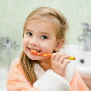 7 Crazy Hacks for Getting Your Kids to Brush Their Teeth