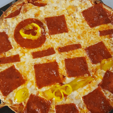 Death Star Pizza