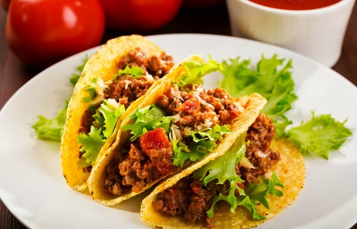 Easy Authentic Mexican Food