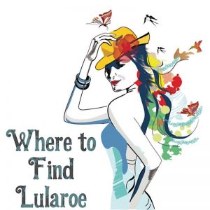 Where to find LuLaRoe? Check out Nerdy Mamma's Secret Stash! 3 Live Sales a day and TONS of outfits!