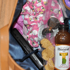 5 Crazy Good Mom Snack Hacks