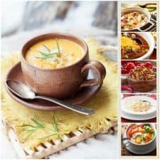 5 Instant Pot Soup Hacks