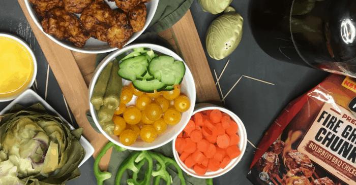 instant pot artichoke heart recipe