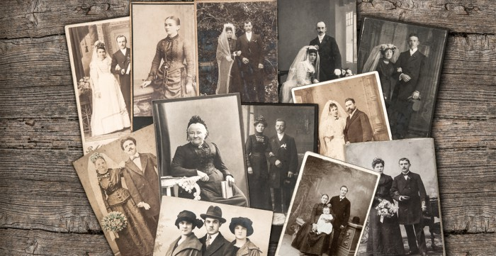 I've been digging around in my family tree to better learn my roots and the roots of my husband. What I have found is so cool. The Family History Lesson I didn't expect as led me to a whole new hobby--and it's awesome.