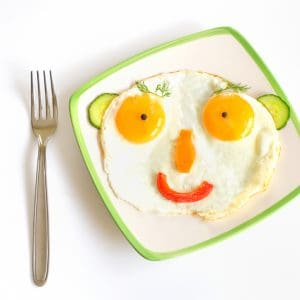 How To Sprinkle Extra Hidden Nutrition Into Your Kid's Meals