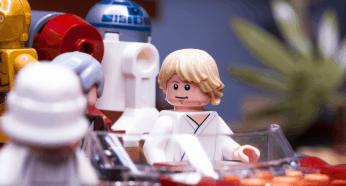 He was the first Jedi you ever loved--and the last. Although he did kiss his sister, which was kind of weird, I'll be honest. Whatever. This is a fantastic gift guide featuring 31 Luke Skywalker Gifts for the First Jedi to Steal Your Heart. You know you need some Luke in your life. #nerdymammablog #starwars #jedi #lukeskywalker #giftguide #starwarsgiftguide #jedigiftguide #lukeskywalkergiftguide #gift #starwarsgift