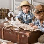Free Printable Summer Travel Planner