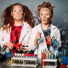 The Lazy Mom's Guide to STEM Activities