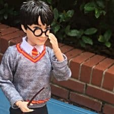 The Best Toys to Introduce Harry Potter to Your Kids