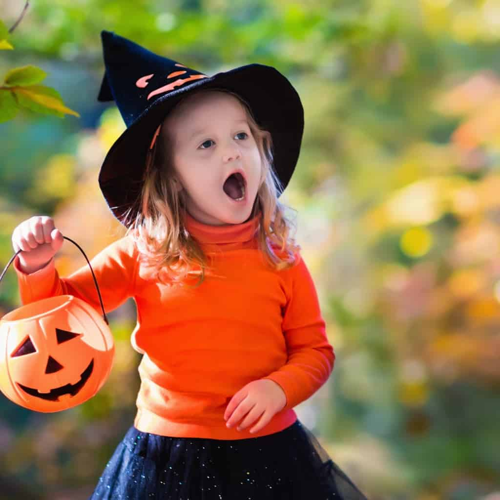 5 Alternatives to Trick-or-Treating