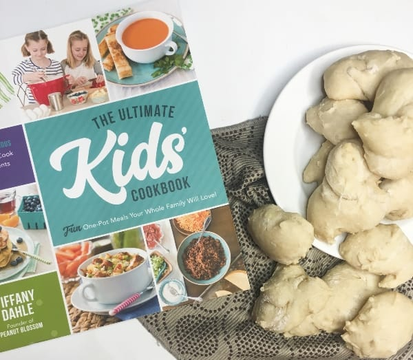 It's a dream of mine to one day walk into a kitchen where my two daughters are cooking--fending for themselves. That way I don't have to. This is my plan for How to Teach Your Kids To Cook based on how my mom taught me. Let's do this. #nerdymammablog #teachkidstocook