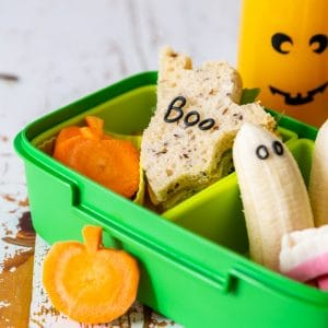 Free Printable Halloween Lunchbox Notes