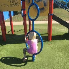 5 Reasons to Take Your Kids to the Park (no matter the weather)