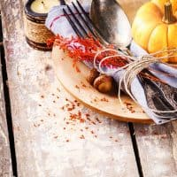7 Tricks for Serving Thanksgiving on a Budget