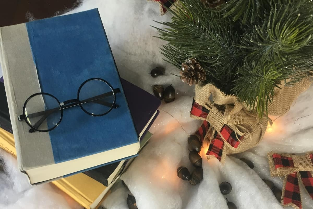 #ad A lot of things don't come easy to me as a parent--they don't come with an instruction pamphlet. But one thing I do know is all the reasons why you should buy Harry Potter Gifts for your kids. Hint: Because they're cool is not one of the reasons. #nerdymammablog #harrypotter