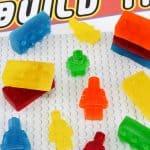 LEGO Jello Treats