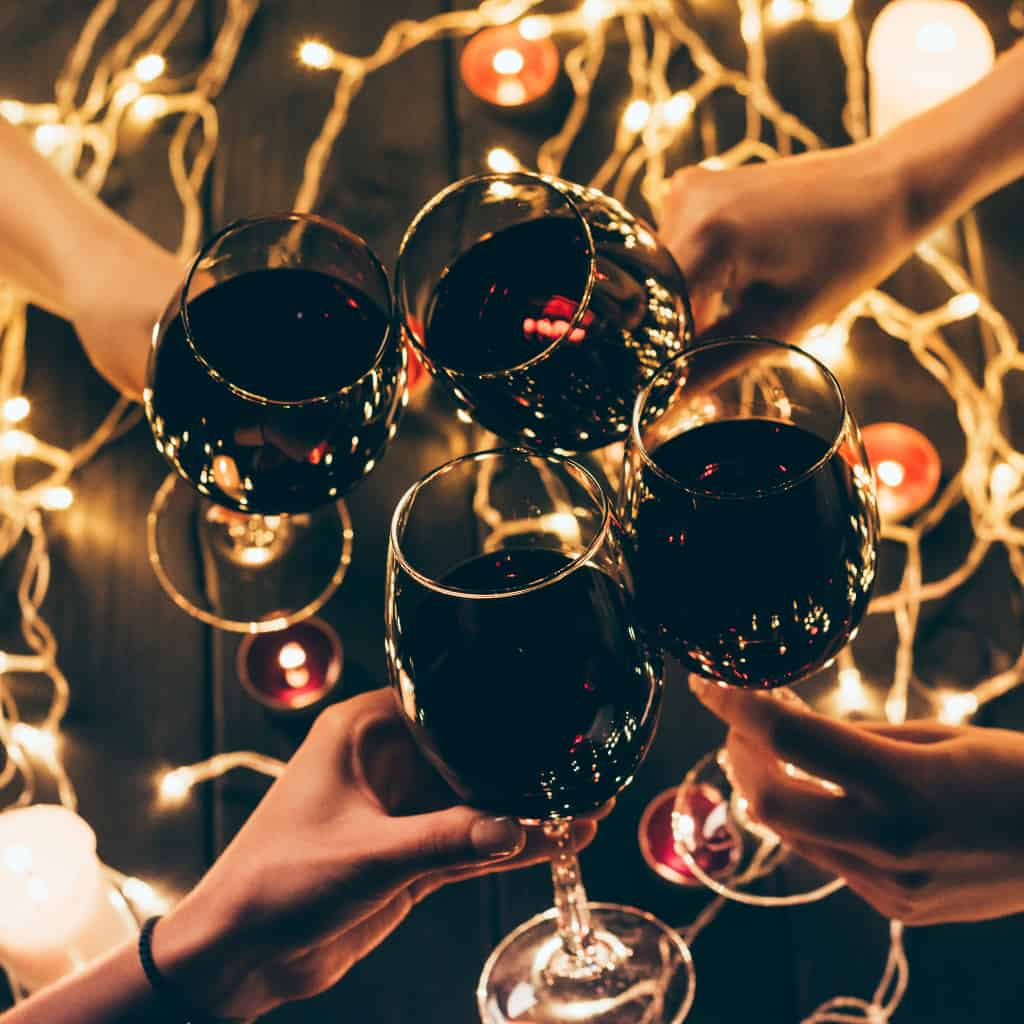 You know that person on your list that really digs wine, but you already got them a bottle of wine--like the last 10 gifting events in a row? I've got you--these 20+ Gifts for Wine Lovers are unique, fun and so cool your gift recipient will be so very pleased. #nerdymammablog #wine