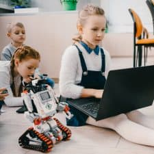 5 Simple STEM Activities for the Lazy Parent
