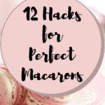 easy way to make macarons