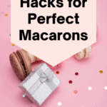 how to make french macaron cookies