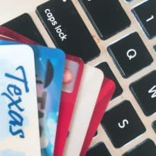 3 Major Mistakes People Make with Identity Theft Protection