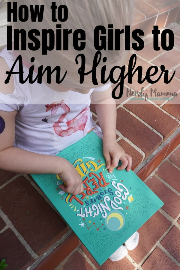 #ad As part of being a mom, I've committed, in my heart and in little whispers in my babies' ears, that I am going to provide a better life for them than I had. This is how I'm inspiring my girls to aim higher. #stayrebel #IC