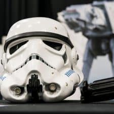 3 Fun Ways to Surprise Your Kids with Your Trip to Star Wars: Galaxy's Edge