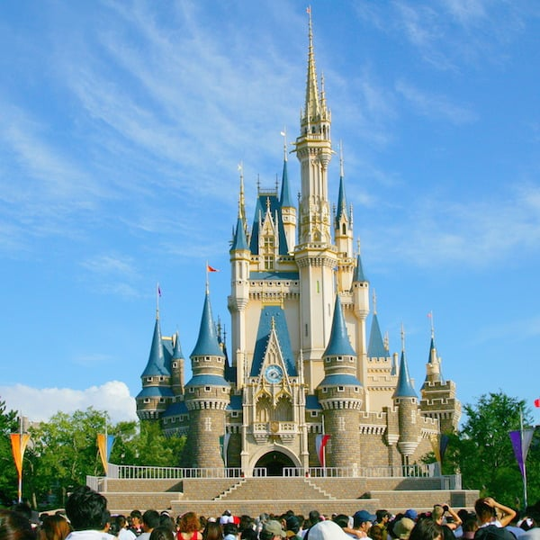10 Mistakes People Make at Disney