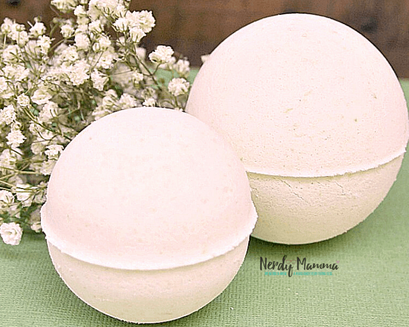diy Fresh Avocado Bath Bombs