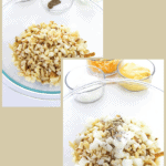 how to make the hash brown casserole