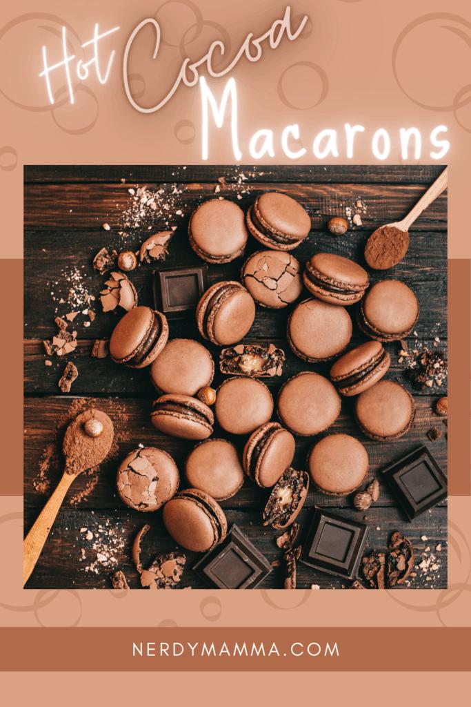 How to make the macaron