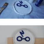 Harry Potter Bowl craft