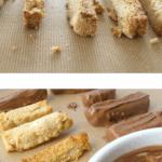 Keto Kit Kat Bars Recipe