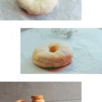 Easy Galaxy Donuts recipe